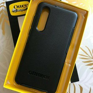 Otterbox Symmetry Protection For Huawei P30 Black